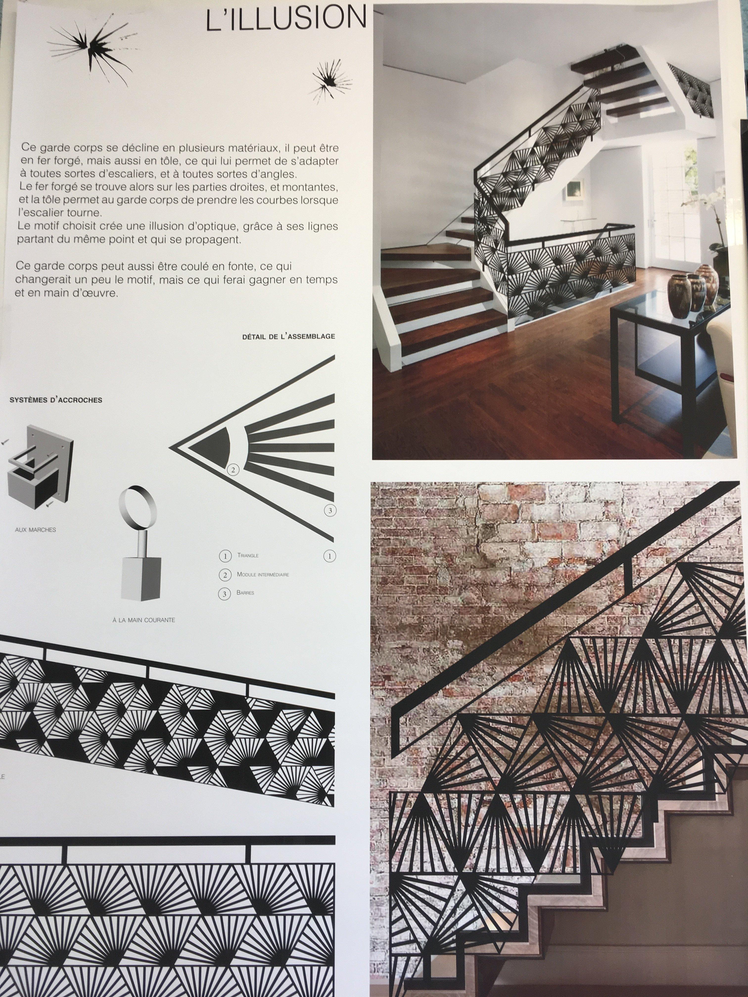 illusion d optique escalier impossible fe labyrinthe fable voie inexistante escalier en. Black Bedroom Furniture Sets. Home Design Ideas
