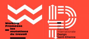 Biennale internationale design saint étienne