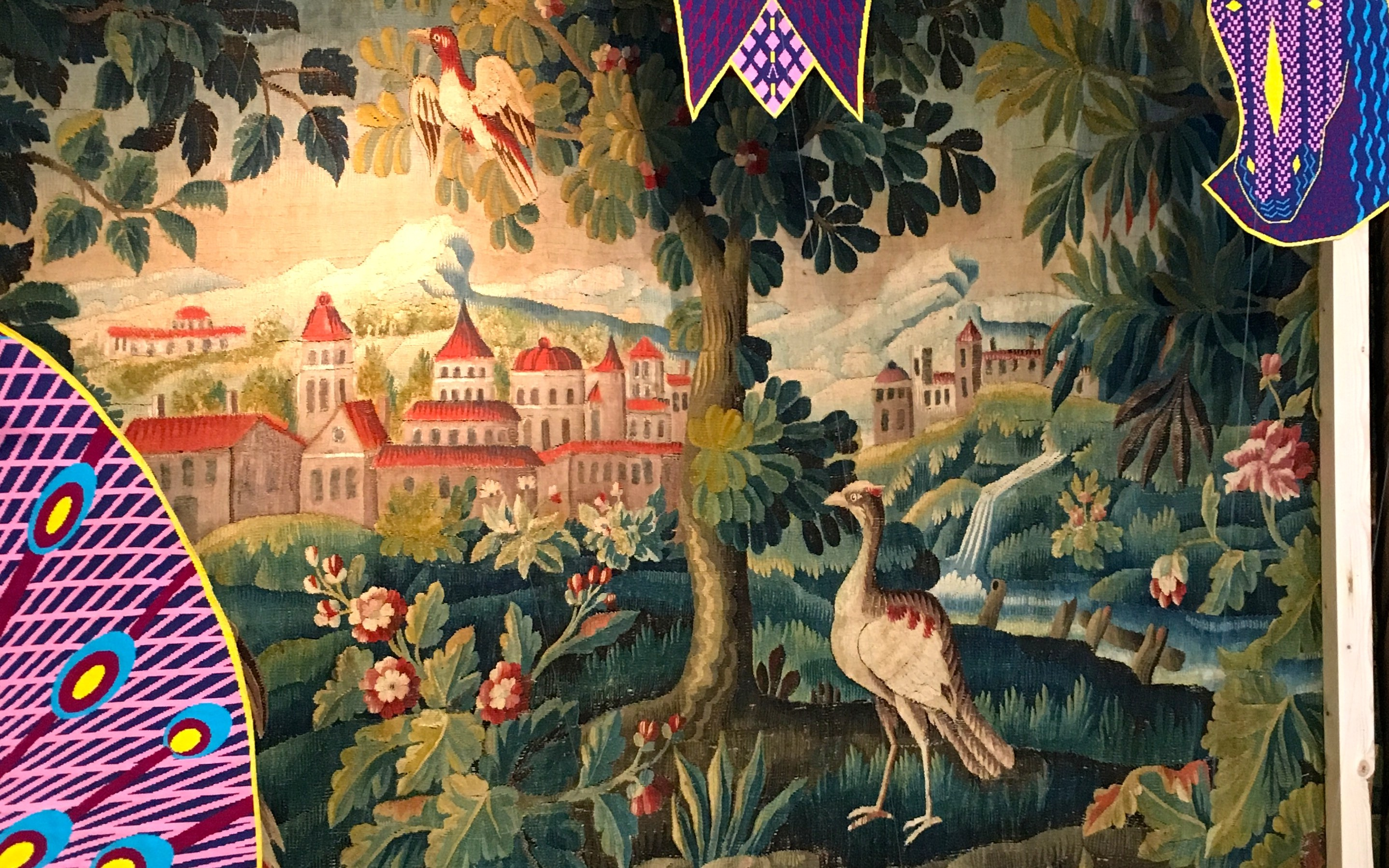 Marie Aurore Stiker Metral