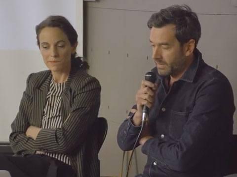 Gaelle Gabillet et Stéphane Villard Ars Memoriae