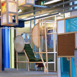 Vous souhaitez devenir architecte d'intérieur – designer ?