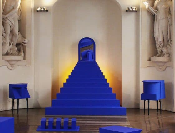 teatro del giorno ecole camondo milan design week 2019 palazzo litta litta variations V