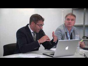 conférence à l'école Camondo René Jacques Mayer