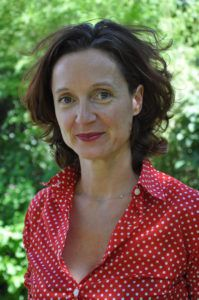 Edith Chabre école Camondo
