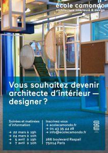 architecte d'intérieur - designer