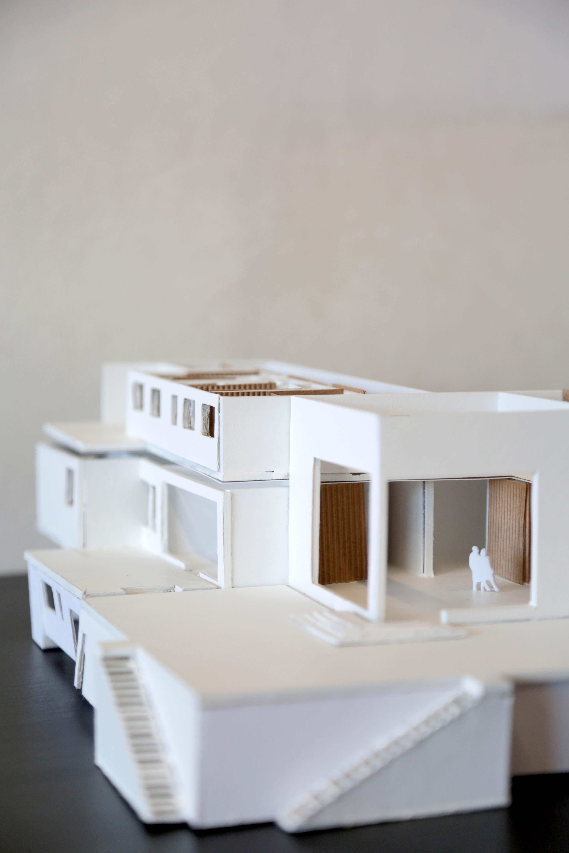 Architecture d'intérieur, Ecole Camondo
