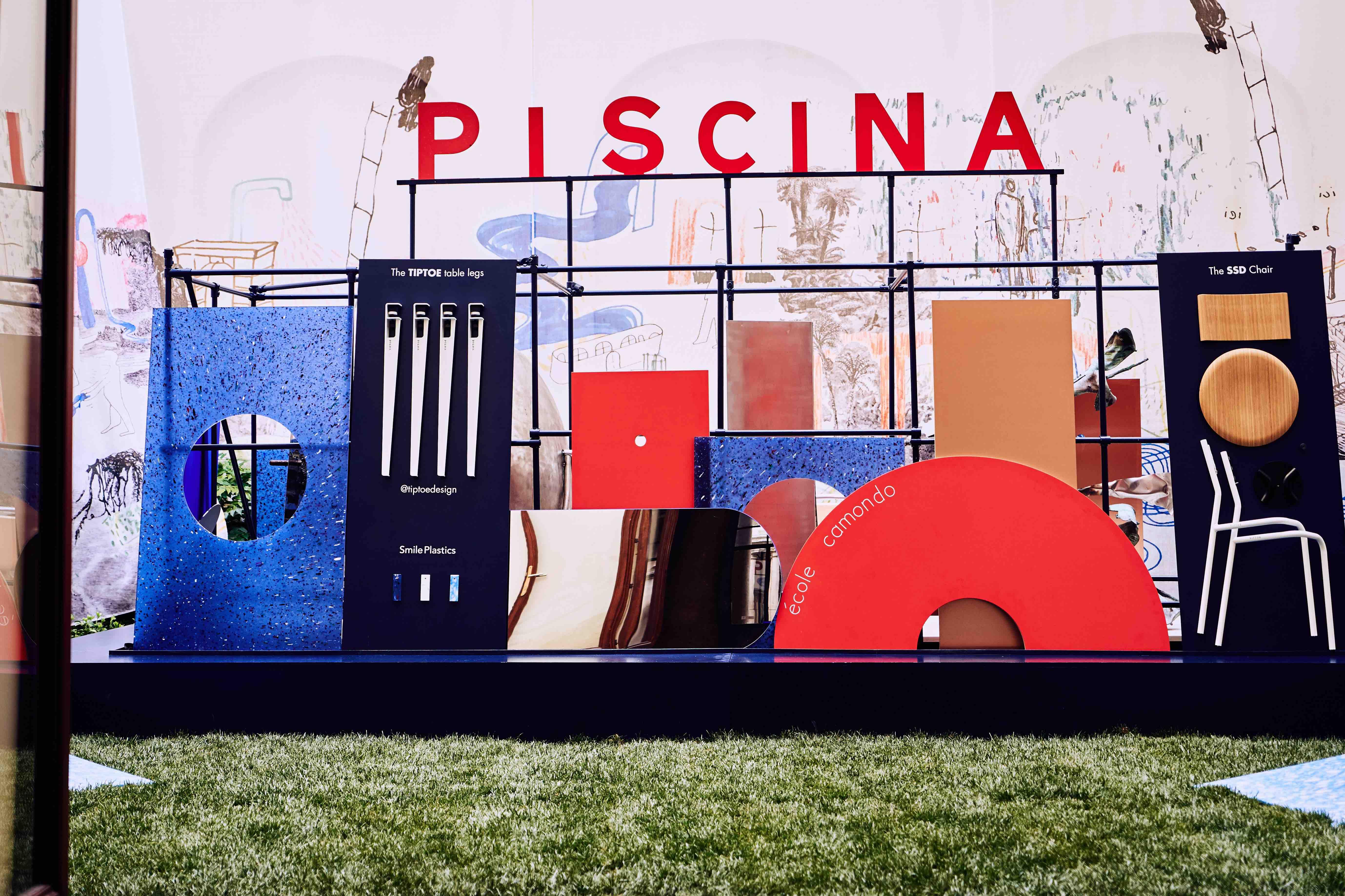 teatro del giorno ecole camondo palazzo litta milan avril 2019