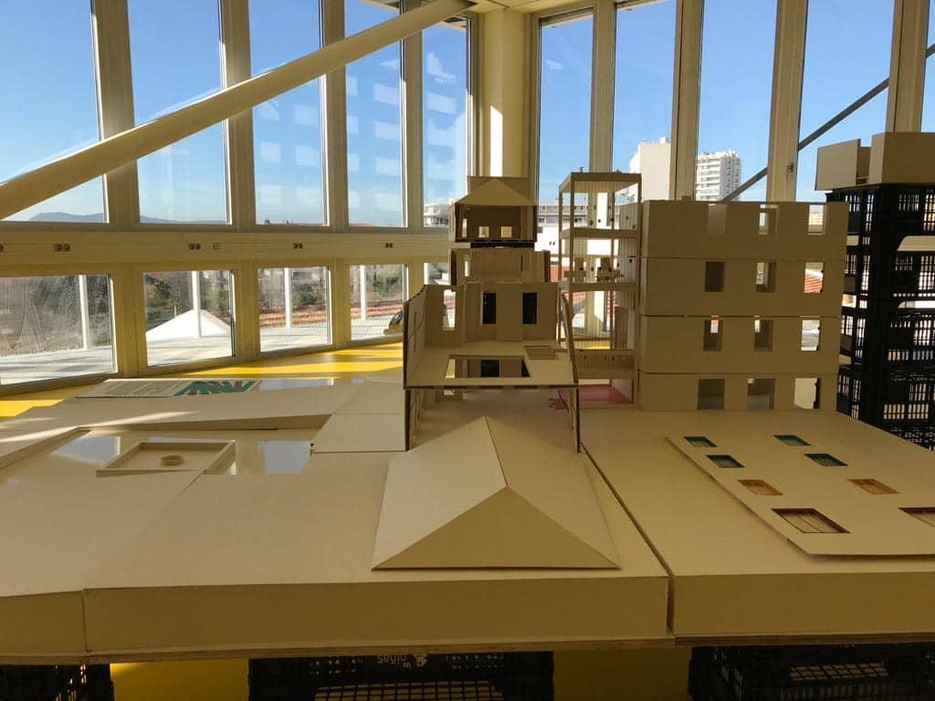 ecole camondo architecture intérieure et design formation école supérieure